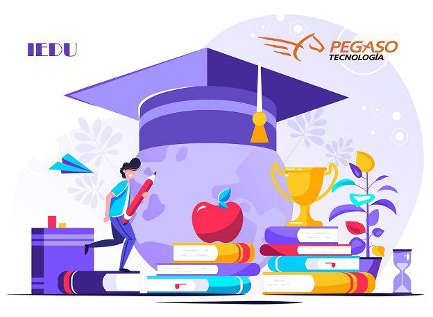 Complemento para Instituciones Educativas Privadas IEDU