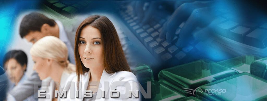 Emisión de factura electrónica Pegaso Tecnología