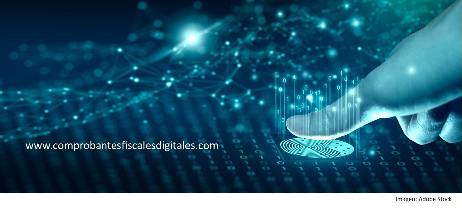 Firma electrónica y Certificado de Sello Digital