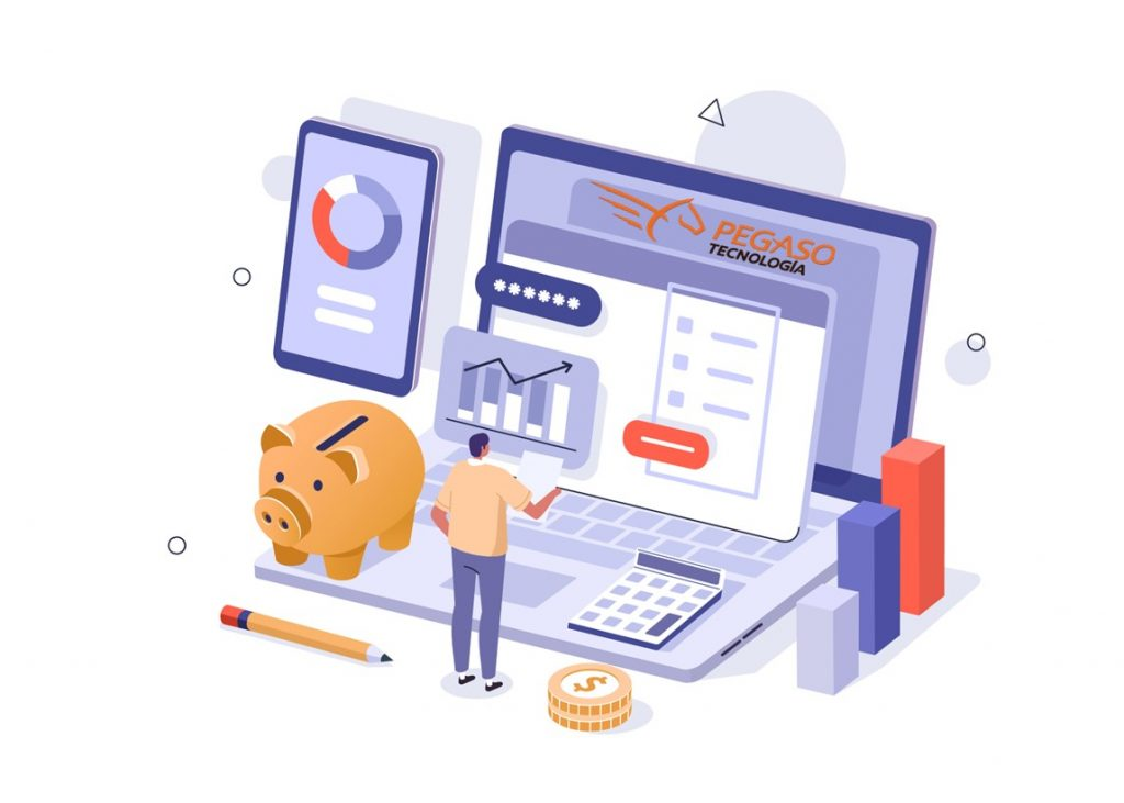 Factura de retenciones e información de pagos